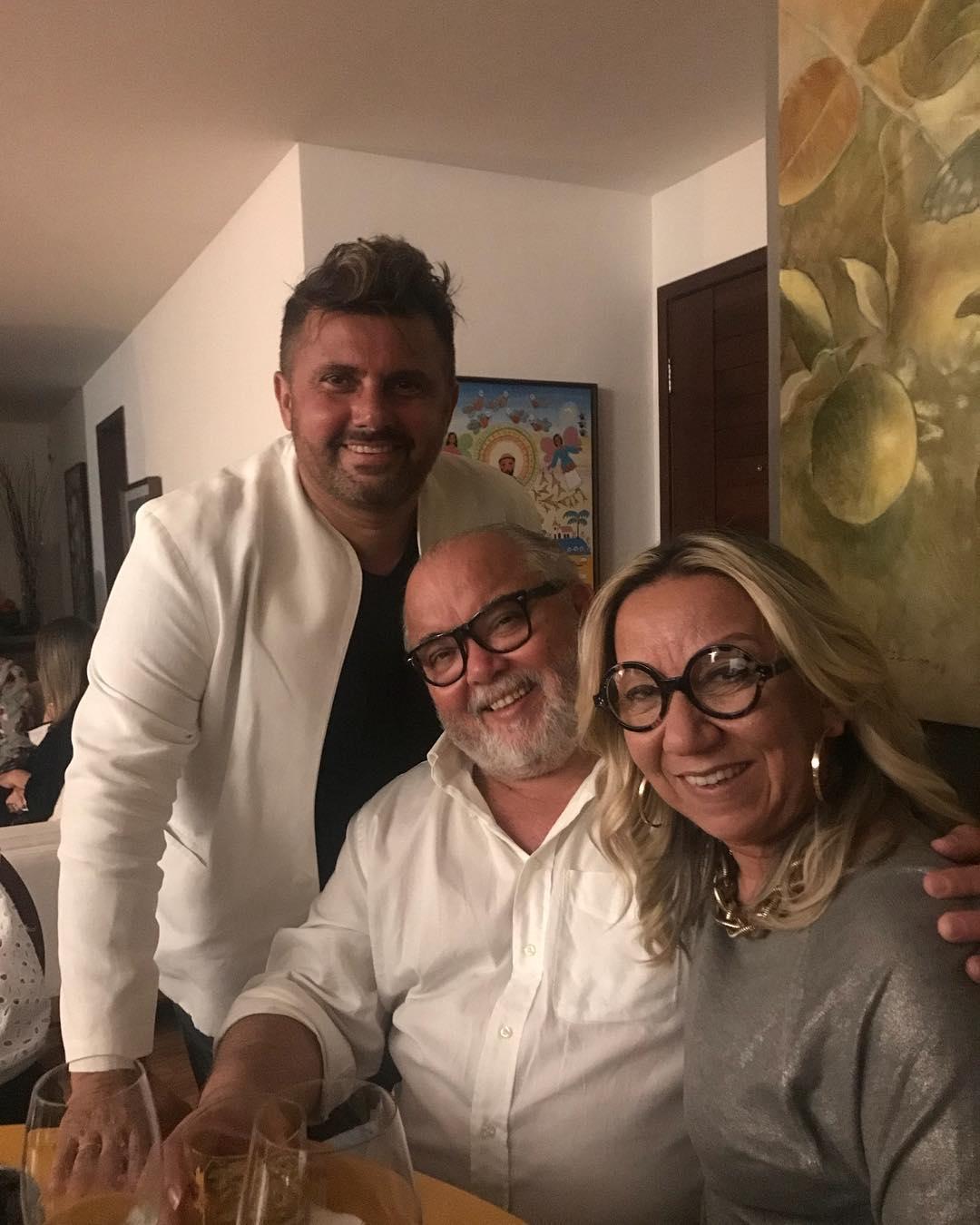 Querido de Saboya e amorzão de Gracita Lopes, o nosso Ciro vai invadir sua casa pelas ondas do rádio