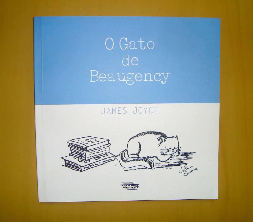 Livro ilustrado por Arthur Seabra